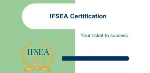 Ifsea Food Manager Exam Prep