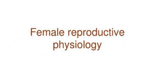 Reproductive Physiology Quiz! Hardest Trivia Questions