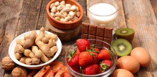 Amazing Trivia Quiz On Food
