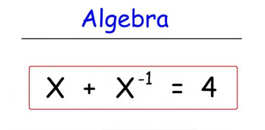 Algebra: Finding Equations Of Vertical And Horizontal Lines
