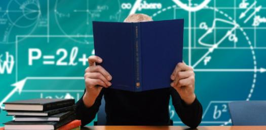 Take This Math And English IQ Test! Trivia Quiz
