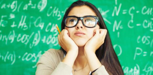 Test Your IQ: Math And English Questions! Trivia Quiz