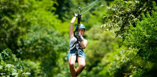 How Adventurous Are You Actually? Quiz