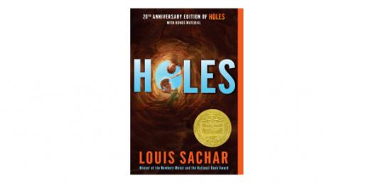 Trivia Quiz On Holes Novel By Louis Sachar!