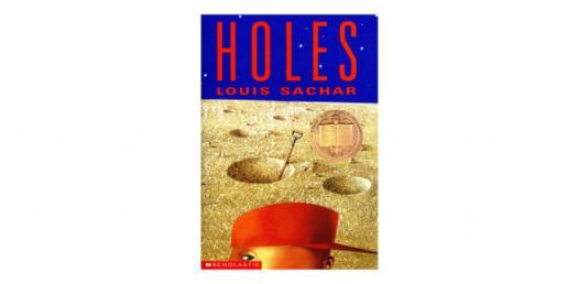 Holes Chapter 12 Questions! Trivia Quiz