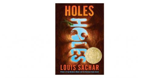 Holes Novel Chapter 7 : Trivia Questions Quiz
