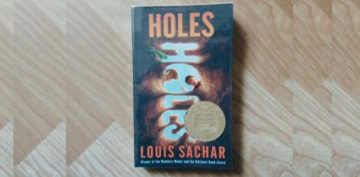 Holes: Novel Questions! Trivia Quiz