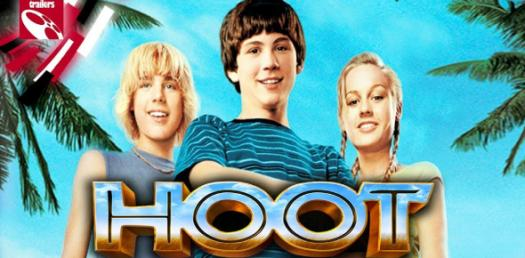 Hoot Movie Trivia: How Much Do You Know? Quiz