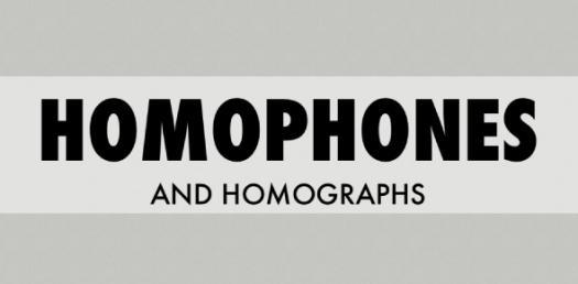 Homophones Ultimate Trivia Quiz! Basic Test