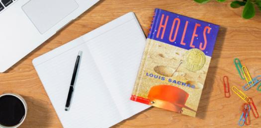 Holes Chapter 5 : Novel Trivia Questions Quiz