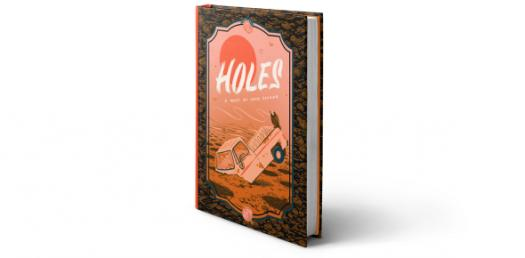 Holes Novel Chapters 6 And 10 Questions! Trivia Quiz