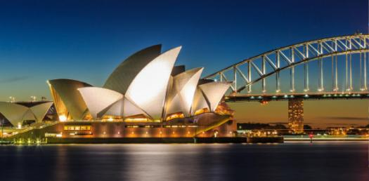 Quiz: Everything You Should Know About Australia!