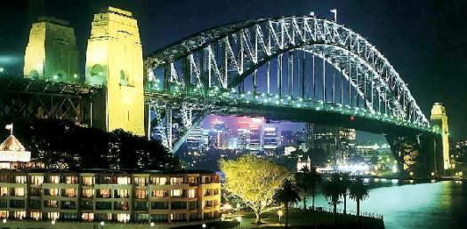 Quiz: Do You Have Enough Knowledge About Australia?