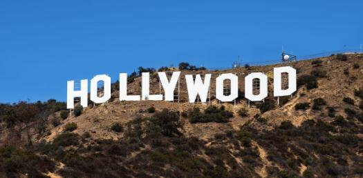 Quiz: If You Were In Hollywood, Who Would Be Your Best Friend?