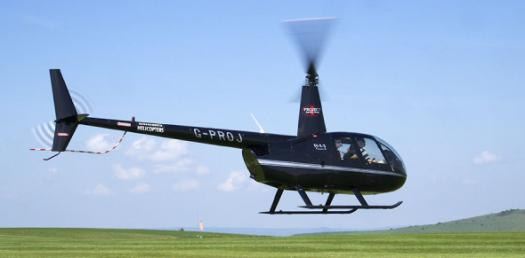 What Do You Know About Robinson R44 Helicopter? Trivia Quiz