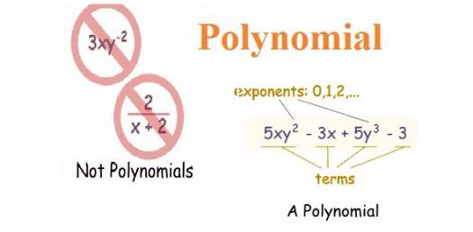 Algebra Polynomials Practice Test! Trivia Quiz