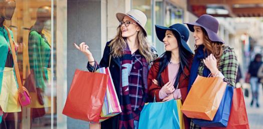 Shopping: Phrases For Salesperson! Trivia Quiz