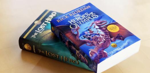 The Lost Hero Novel Questions! Trivia Quiz