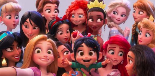 Which Disney Princess Are You Girls? Take This Quiz