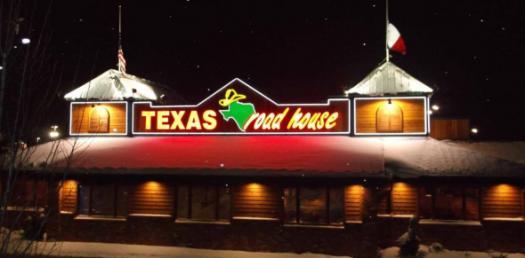 Texas Roadhouse Restaurant Menu! Trivia Quiz