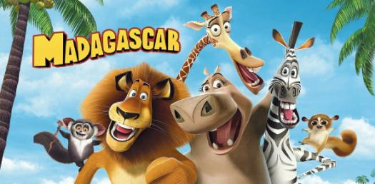 Madagascar 2005 Movie Trivia: How Much You Know? Quiz