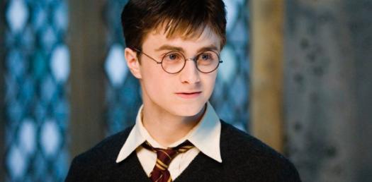 Unveil Your Harry Potter Character! Quiz