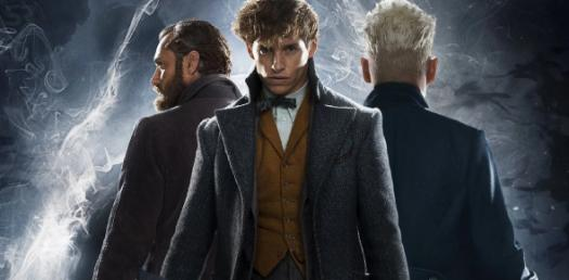Quiz: Do You Know Which Fantastic Beasts Character Are You?