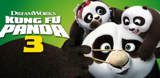 Kung Fu Panda 3 Movie Trivia Questions Quiz