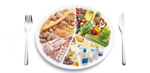 Balancing Your Diet! Trivia Facts Quiz