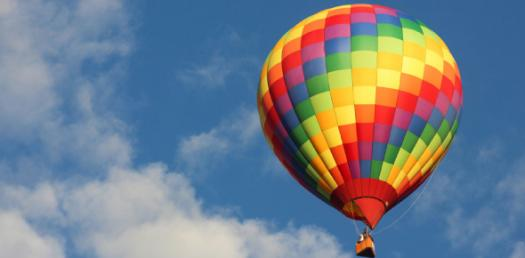 Hot Air Balloon Trivia Facts And Questions! Quiz