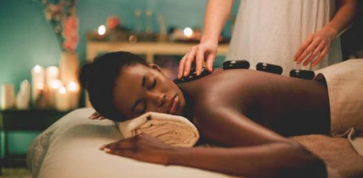 Hot Stone Massage Therapy! Interesting Trivia Quiz