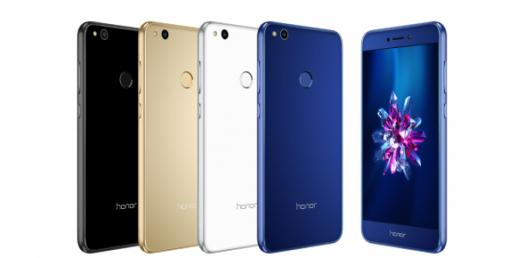 How Well You Know About Honor 8 Lite Smartphone? Trivia Quiz