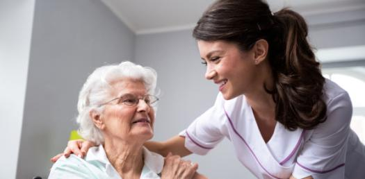 Home care Of The Elderly! Trivia Questions Quiz