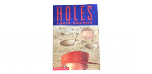 Holes Novel Chapter 4 Questions! Trivia Quiz