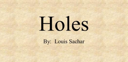 Holes Novel Trivia! Questions And Answers! Quiz