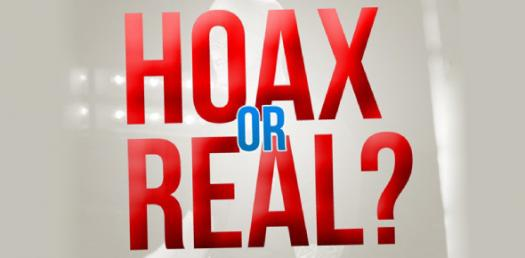 Hoax Pictures: Can You Identify The Correct One? Trivia Quiz