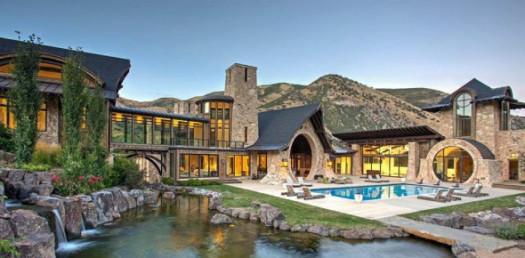 Types Of Houses Around The World! Trivia Quiz
