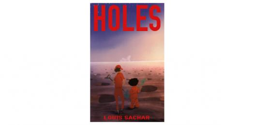 Holes Novel By Louis Sachar! Trivia Quiz Questions