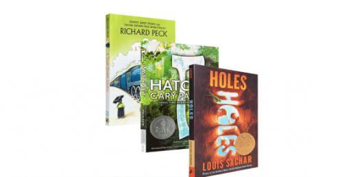 Holes Quiz: Trivia Questions On Novel!