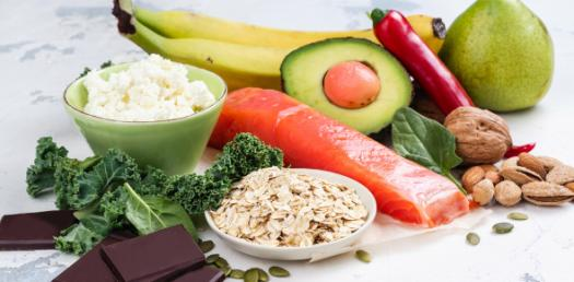 Trivia Facts And Questions On Nutrition And Diet! Quiz