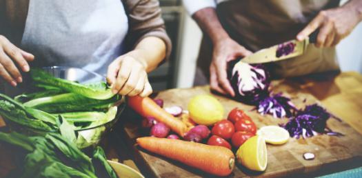 Trivia Questions On Foods, Antioxidants And Vitamins! Quiz