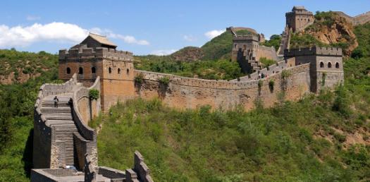 Take The Interesting Trivia Quiz On China!