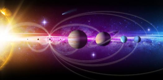 History Of The Solar System! Trivia Facts Quiz