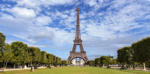 Basic General Knowledge Quiz About France!