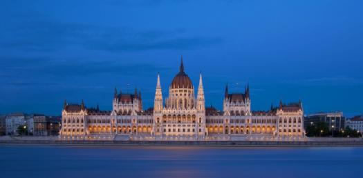 Are You Ready To Take The Basic Quiz On Hungary?