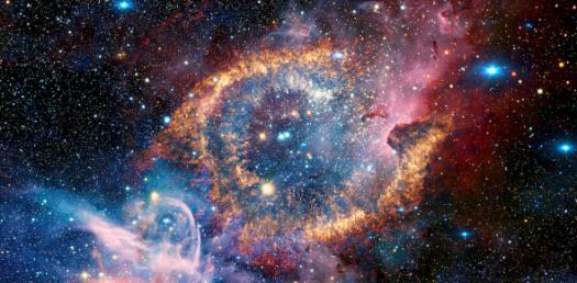 History Of The Universe! Trivia Facts Quiz