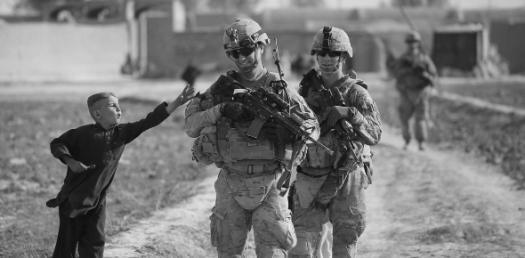 Ultimate War Trivia: History Questions! Quiz