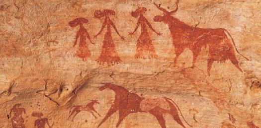 Chap1-prehistoric Art In Europe