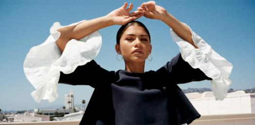 The Ultimate Quiz About Zendaya Coleman? Only For Fan Lovers!