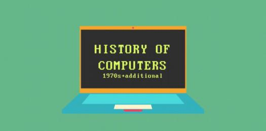 History Of Computing Quiz! Trivia Questions